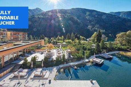 £319 -- Italian Alps: 2-night 5-star stay w/6-course dinner