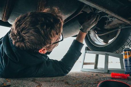 Este Pack Inspeção inclui um teste pré-inspeção para perceber quais os possíveis problemas do veículo, um check up ao veículo, afinações a inspeção. Aproveite já por apenas 85€