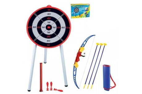 Archery Toy Set