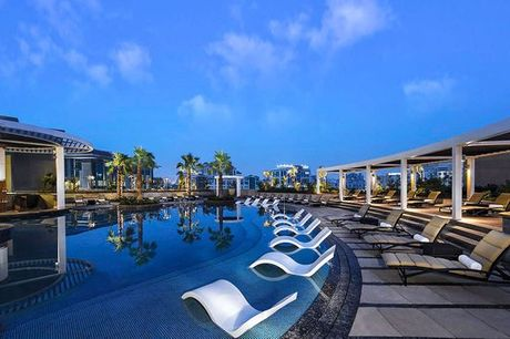 Emirati Arabi Uniti Dubai - Hyatt Regency Dubai Creek Heights 5* a partire da € 125,00. Design urbano a 5* con vista sulla città e accesso alla palestra
