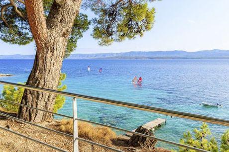 BLACK FRIDAY-TILBUD: Få en skøn ferie på Brac i Kroatien tæt på strand. Inkl. direkte fly, 7 nætter, hotel lige ud til stranden, tryghedspakke og meget mere