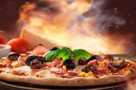 Dineren & slapen: superior kamer / (queen) suite incl. ontbijt, naar keuze met pizzadiner in Staybridge Suites the Hague