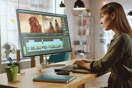 Online cursus Photoshop Inclusief levenslange licentie  Nederlandse cursus incl. certificaat  Alleen voor Windows