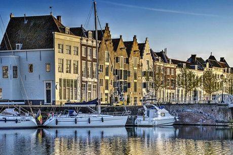 Frische Seeluft im niederländischen Zeeland - Kostenfrei stornierbar, Amadore Hotel Restaurant Arneville, Middelburg, Zeeland, Niederlande - save 43%