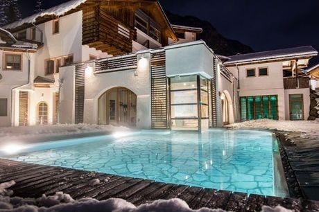 Boutique-Hotel im Herzen des Trentino - Kostenfrei stornierbar, Castelir Suite Hotel, Panchià, Trentino-Südtirol, Italien - save 48%