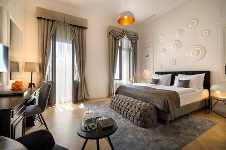 Kroatischer Küstentraum in der Kvarner-Bucht - Kostenfrei stornierbar, Remisens Premium Heritage Hotel Imperial, Opatija, Kvarner-Bucht, Kroatien - save 20%