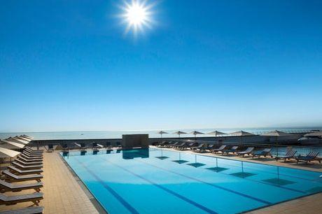 Einzigartiges Adria-Flair an Kroatiens Küste - Kostenfrei stornierbar, Remisens Hotel Admiral, Opatija, Kvarner Bucht, Kroatien - save 16%