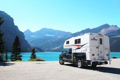 Individuelle Camper-Reise zu Kanadas Highlights, Toronto oder Vancouver, Kanada - save 15%
