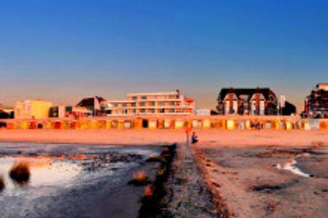 Wellness-Urlaub an der Nordsee. Frühjahr 2021 buchbar! Genießen Sie eine Wellnessauszeit an der Nordsee und lassen Sie sich imWernerwald Wellness-Hotel rundum verwöhnen. Erkunden Sie das Umland oder lassen Sie sich den Nordseewind bei einem Strandspazier