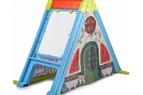 Feber Play & Fold 3-in-1 Speelhuisje