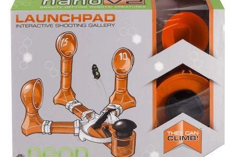 Hexbug Nano V2 Lanceerplatform