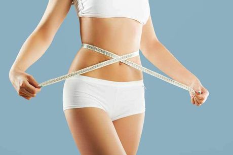 £9 for an online extreme 'weight loss' and wellbeing hypnosis package from Lifting Hypnosis - take control of those cravings!