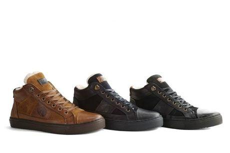Lederen NoGRZ Herenschoenen | Met Schapenwol Gevoerd. Op zoek naar een stijlvolle, comfortabele en veelzijdige schoen voor dagelijks gebruik? Dan is model P  Deze schoenen zijn het hele jaar door geschikt voor zeer uiteenlopende doeleinden. Voor dagelijks