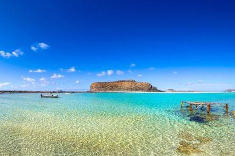 All Inclusive-ferie til Kreta med Mixx Travel - inkl. bagage og direkte fly. Få en hel uge med All Inclusive på Kreta inkl. bagage og direkte fly fra KBH / BLL