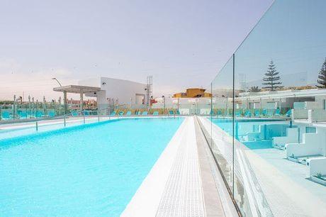Hotel Taimar - 100% rimborsabile, Fuerteventura, Isole Canarie - save 26%. undefined