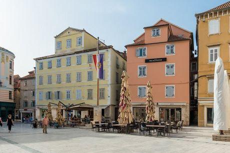 Palastaufenthalt im Herzen von Split - Kostenfrei stornierbar, Palace Suites Heritage Hotel, Split, Dalmatien, Kroatien - save 24%