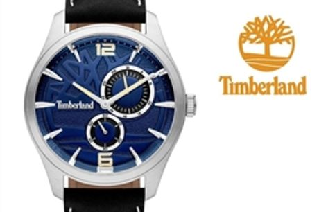 Relógio Timberland® TBL.15639JS/03 por 108.90€ PORTES INCLUÍDOS