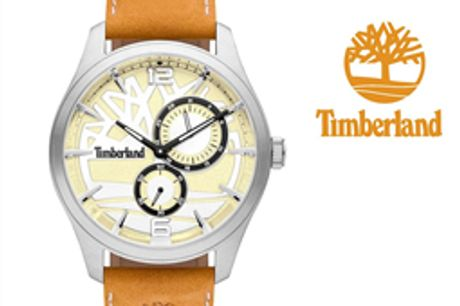 Relógio Timberland® TBL.15639JS/07 por 108.90€ PORTES INCLUÍDOS