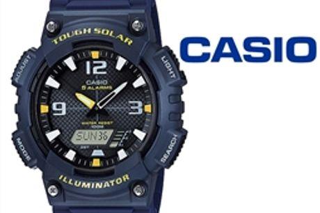 Relógio Casio® AQS810W2AVDF por 62.70€ PORTES INCLUÍDOS