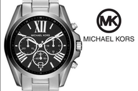 Relógio Michael Kors® MK5705 por 161.70€ PORTES INCLUÍDOS