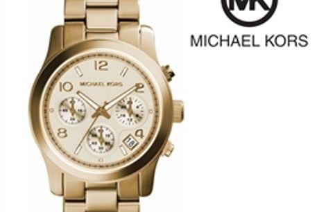 Relógio Michael Kors® MK5055 por 155.10€ PORTES INCLUÍDOS