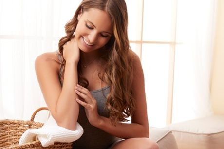 Six Sessions of Laser Hair Removal onSmall or Medium Area at Harborne Laser Clinic (Up to 81% Off)