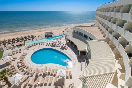 Erstklassige Strandlage an der Costa de la Luz - Kostenfrei stornierbar, On Hotels Oceanfront, Matalascañas, Andalusien, Spanien - save 53%