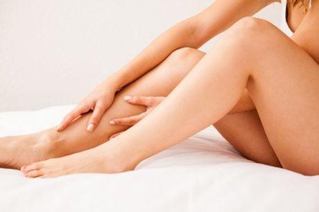 Una o 3 sedute di criolipolisi e pressoterapia al centro Beauty Temptation (sconto fino a 48%)