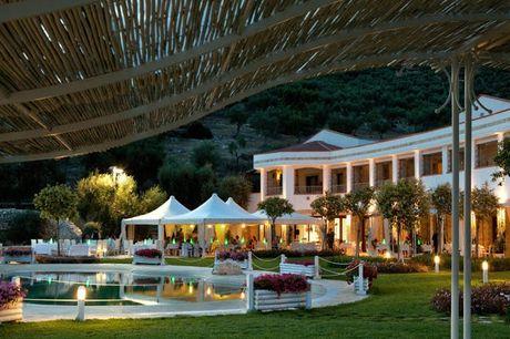 Pinienwälder & Pastagenuss in Mattinata - Kostenfrei stornierbar, Hotel Residence Il Porto, Mattinata bei Foggia, Apulien, Italien - save 34%