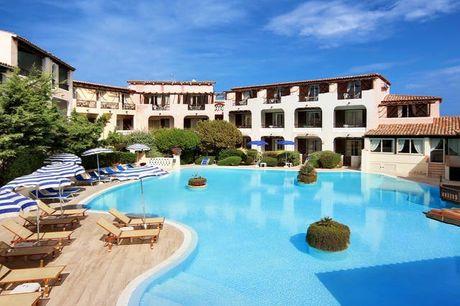 Sardiniens Traumküste für hohe Ansprüche - Kostenfrei stornierbar, Colonna Park Hotel, Porto Cervo, Sardinien, Italien - save 57%