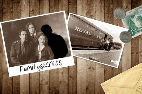 £7.99 for an online escape room experience from Family Secrets - save 60%
