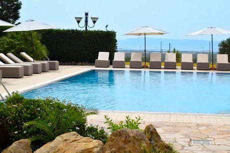 Urlaubsglück unter der Sonne Sardiniens - Kostenfrei stornierbar, Lu' Hotel Porto Pino, Sant'Anna Arresi, Sardinien, Italien - save 17%