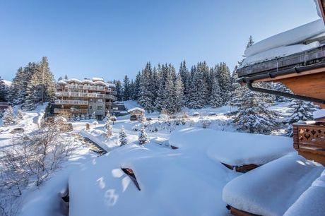 Hôtel Les Sherpas 4* - 100% remboursable, Courchevel 1850, Les Trois Vallées, Savoie - save 57%