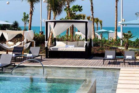 Spektakulärer Lifestyle inmitten von Dubai - Kostenfrei stornierbar, AVANI Ibn Battuta Dubai, Vereinigte Arabische Emirate - save 67%