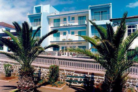 Paradiesischer Inseltraum auf den Azoren - Kostenfrei stornierbar , Hotel Varandas do Atlântico, Terceira, Portugal - save 21%