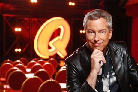 """Ticket für """"Die legendäre Show mit 5 Comedians"""" im Febr. + März 2021 im Quatsch Comedy Club (bis zu 33% sparen)"""