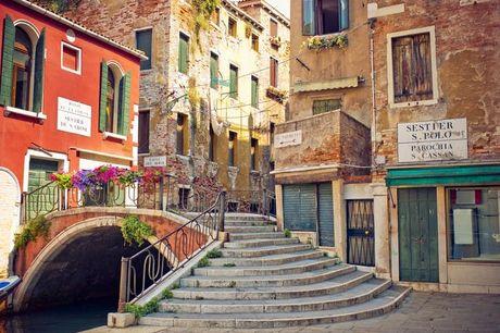 Hotel Aquarius Venice - 100% rimborsabile, Venezia, Veneto - save 54%. undefined