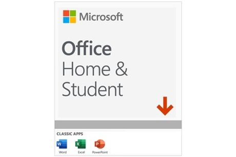 Microsoft Office 2019 Home and Student - Windows Only