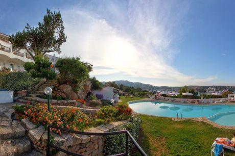 Inselglück an der Costa Smeralda - Kostenfrei stornierbar, Luci di la Muntagna, Porto Cervo, Sardinien, Italien - save 55%