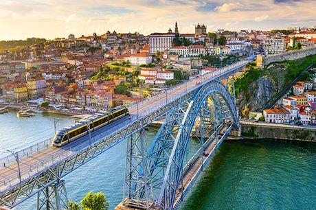 Mitten in Porto: Design zum Wohlfühlen - Kostenfrei stornierbar, My Story Apartments Santa Catarina, Porto, Portugal - save 39%