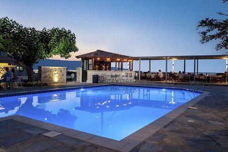 All Inclusive-ferie til Kreta med Mixx Travel - inkl. bagage og direkte fly