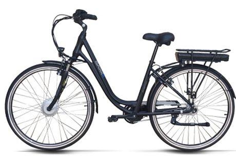 Wertgutschein über 111 € anrechenbar auf den Kauf eines SAXXX E-Bike aus dem Autohaus Gotthard König