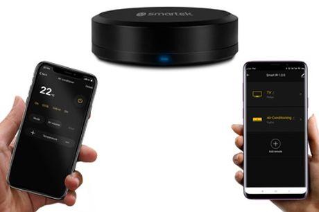 Control remoto universal Smartek