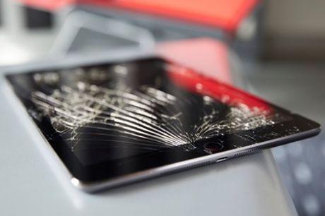 iPad-reparatie: vervangen van glas of touchscreen bij Borca Online in Den Haag-Regentessekwartier