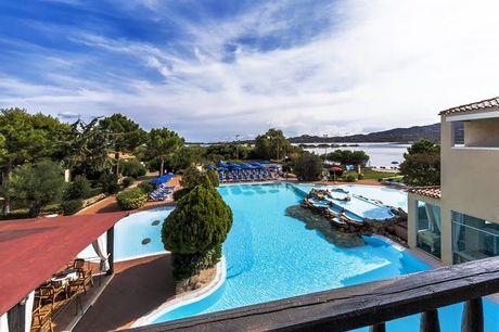 Sonnenparadies im Norden Sardiniens - Kostenfrei stornierbar, Colonna Hotel Du Golf, Golfo di Cugnana, Sardinien, Italien - save 28%