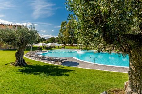 Hotel Marana 4* - 100% remboursable , Golfo Aranci, Sardaigne, Italie - save 72%