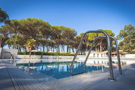 The Sense Experience Resort - 100% rimborsabile, Follonica, Toscana - save 42%. undefined