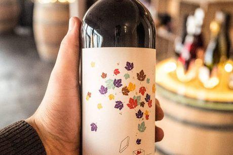 Jardín Rojo 2018. Denne årgang er højere bedømt end alle andre årgange af denne vin. Ekstremt høj kvalitet til prisen! Rioja Tempranillo plejer i sig selv at skrige af kvalitet og det er aldrig nemt at finde dem til overkommelige priser - men kæreste ven