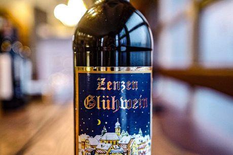 Dr. Zenzen Glühwein 1 liter. Den tyskevidunderdrik - Glühwein! Vi sælger nu den krydrede juledrik over dem alle! Så er det for alvor blevet vinter og snart endnu bedre; december og jul. Det betyder at vi går mange kølige og hyggelige vinteraftener i mød