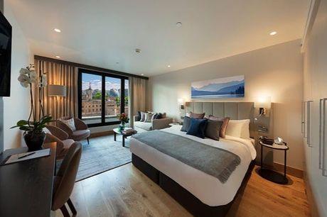 Tower Suites by Blue Orchid - 100% rimborsabile, Londra - save 50%. undefined
